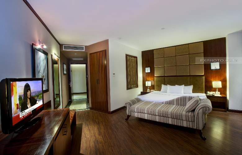 Nesta Hanoi - Room - 1