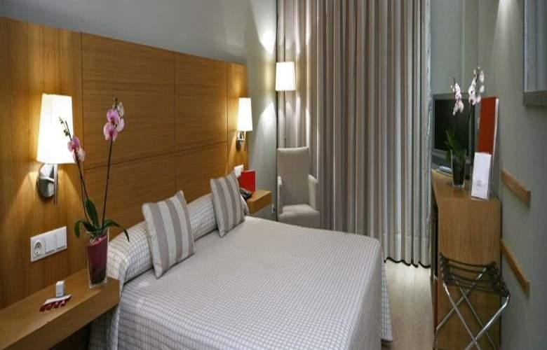 Elegance Azuqueca - Room - 5