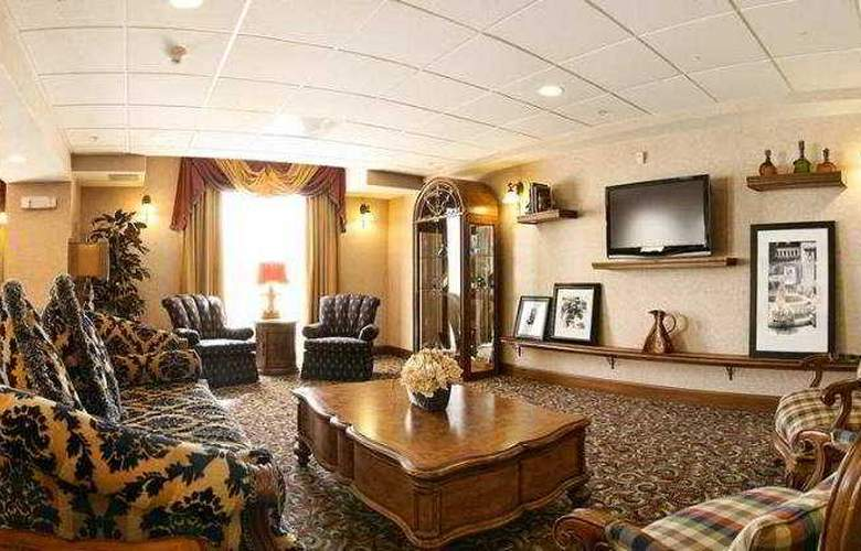 Hampton Inn & Suites Pittsburg - General - 1