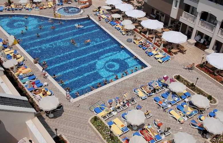 Viking Star Hotel - Pool - 7