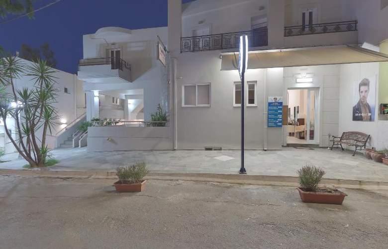 Tarra apartments - Hotel - 3