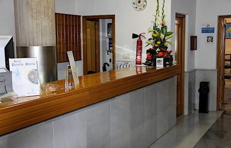 Pacoche Murcia - Hotel - 9