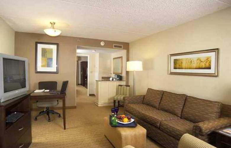 Embassy Suites Cleveland - Beachwood - Hotel - 3