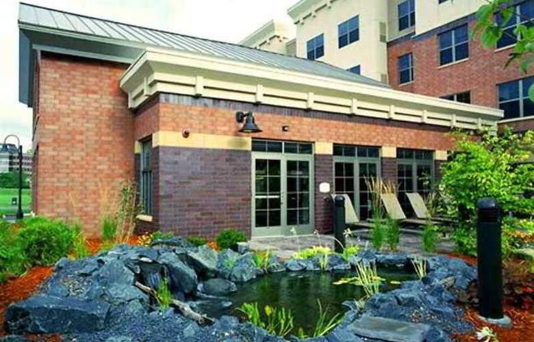 Residence Inn by Marriott Minneapolis Plymouth - Hotel - 1