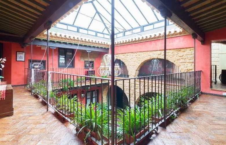 La Casona de Calderon - Hotel - 6