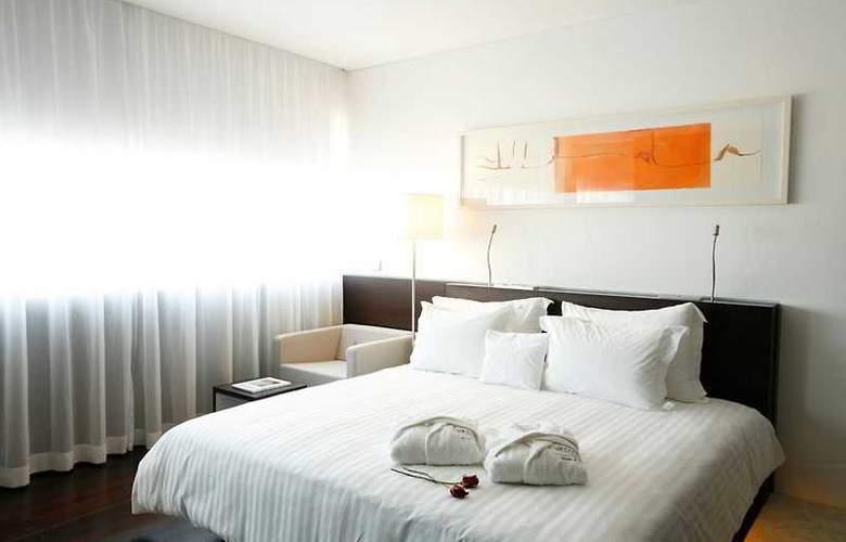 VIP Grand Lisboa - Room - 8