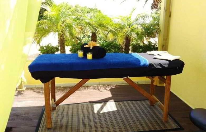 Baia Cristal Beach & Spa Resort - Sport - 23