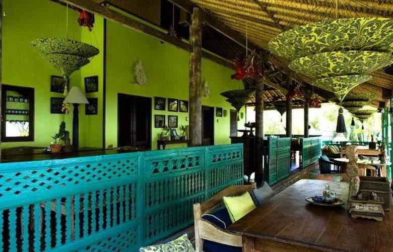 Puri Ganesha Villas - Hotel - 0