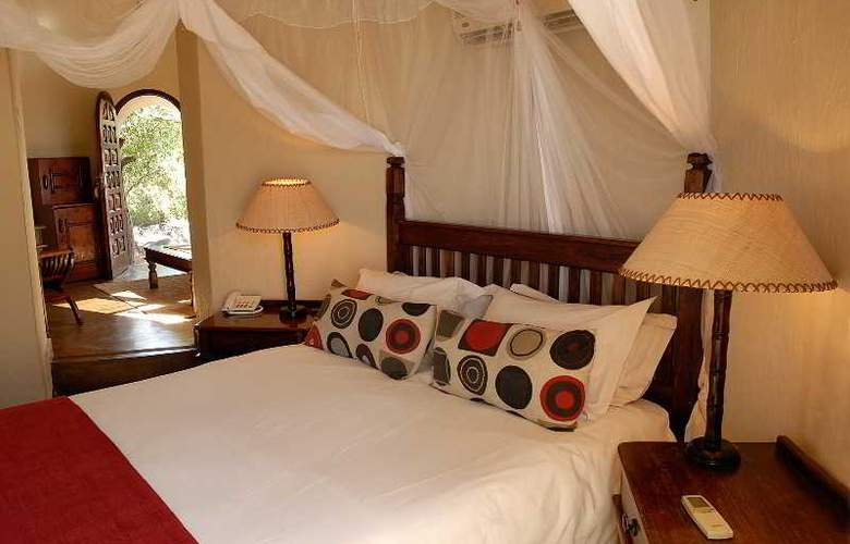 Manyatta Rock Camp - Room - 12