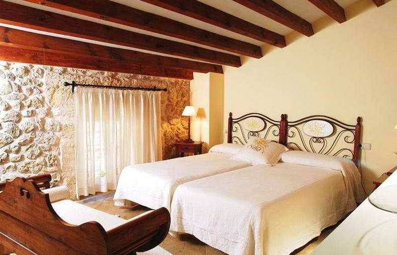 Cas Comte Petit hotel & Spa - Room - 5