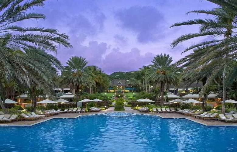 The Westin St. John Resort & Villas - Pool - 73