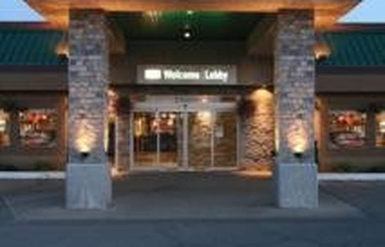 Sandman Edmonton West - Hotel - 0