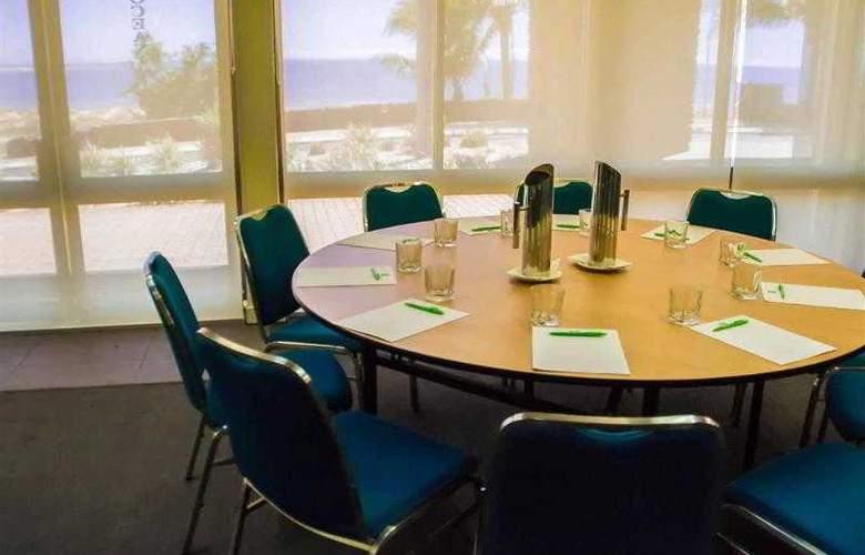 ibis Styles Port Hedland - Hotel - 22