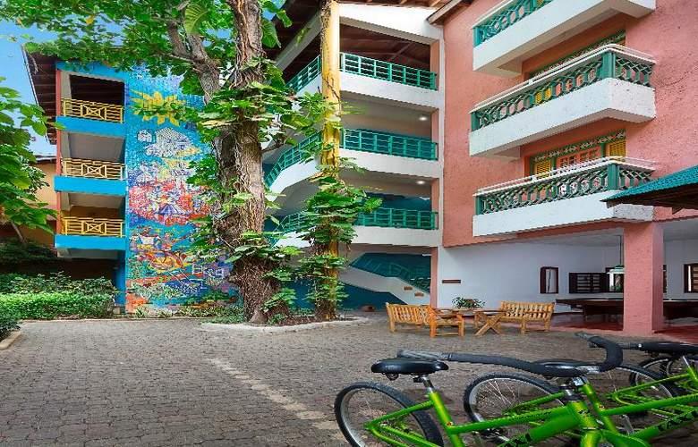 Whala! Boca Chica  - Hotel - 15