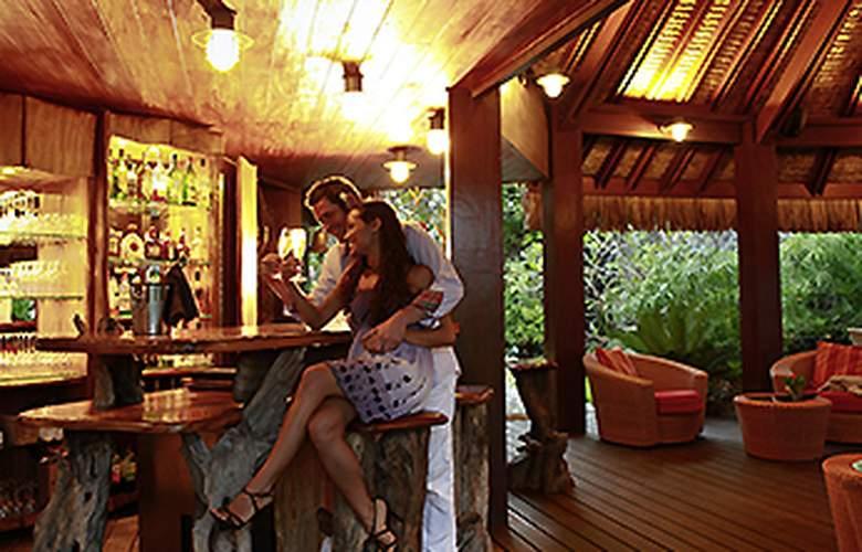 Sofitel Bora Bora Private Island - Bar - 3