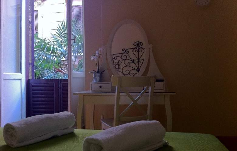 Villa Borghese Guest House - Room - 5