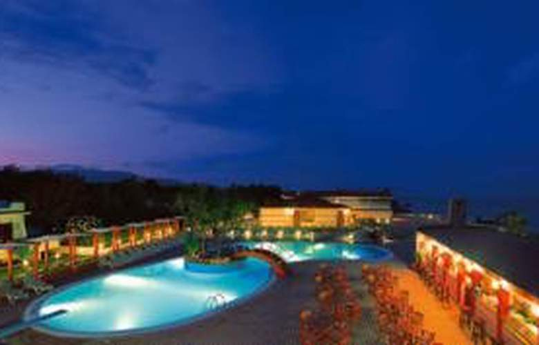 Trevi Village Resort(RDC) - General - 1