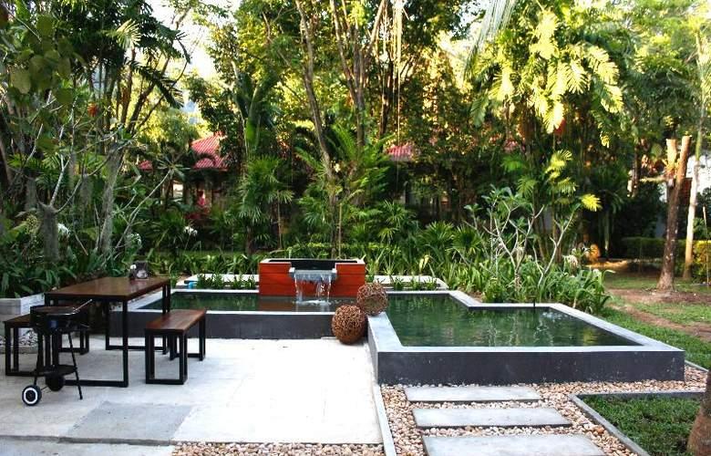 Samui Garden Home - Pool - 22