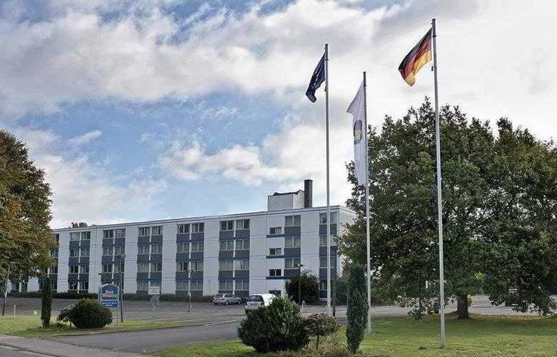 Best Western Achim Bremen - Hotel - 7