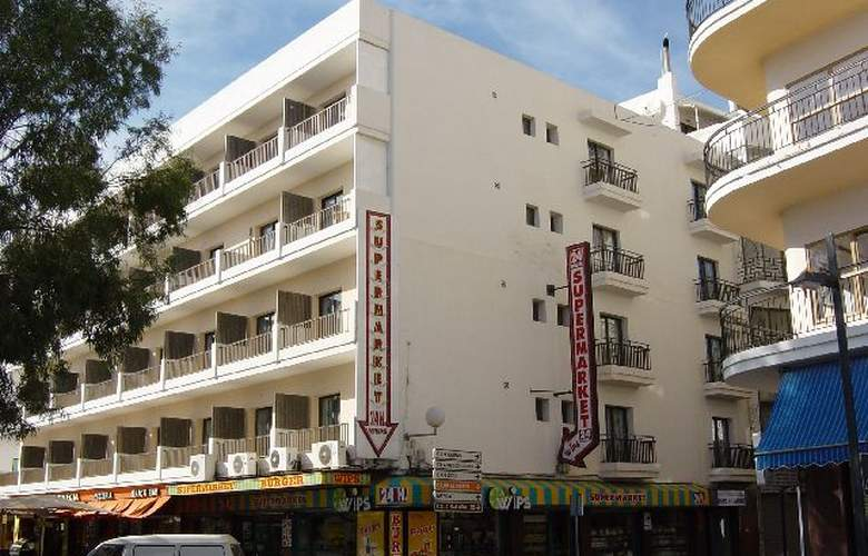 The Blue Apartments By Ibiza Feelings - Hotel - 0