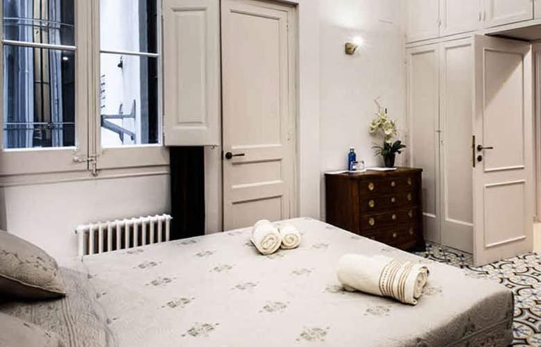 Mihlton Barcelona - Room - 10