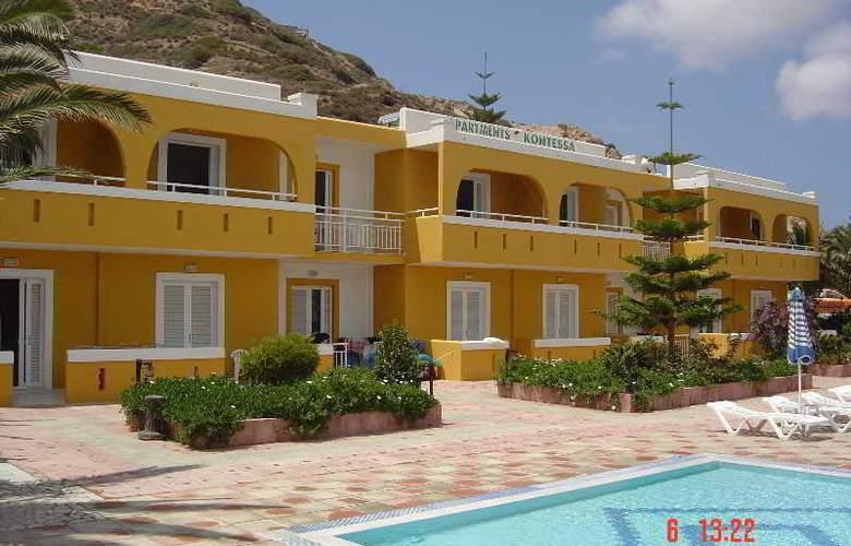 Kontessa Apartments - Pool - 7