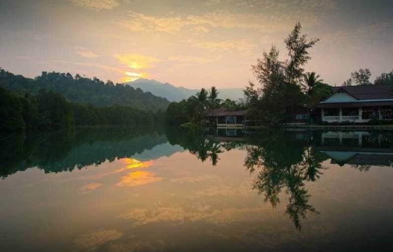 Klong Prao Resort - Hotel - 11