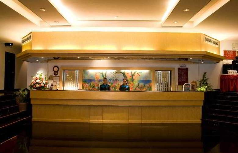 Taipan Hotel - General - 2