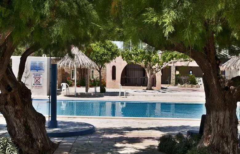 Coriva Beach - Hotel - 9