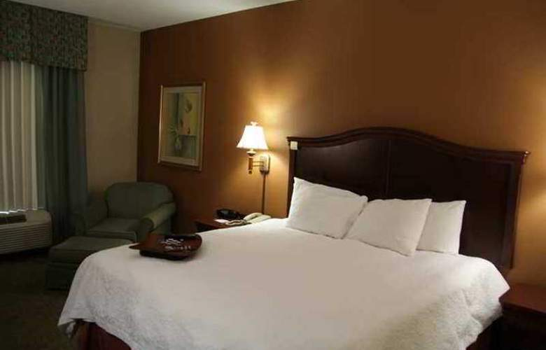 Hampton Inn Corpus Christi - Hotel - 4