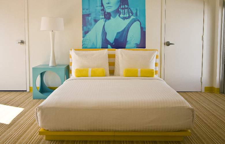The Stiles South Beach - Room - 11