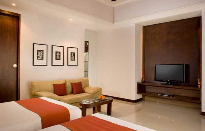 The Wolas Villa and Spa - Room - 8