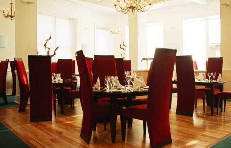 Perle Oban - Restaurant - 3