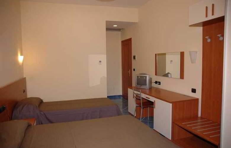 Residence Costa Di Kair Ed Din - Room - 5