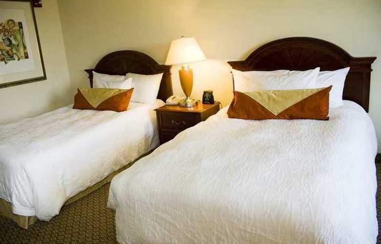Hilton Garden Inn Suffolk Riverfront - Hotel - 16