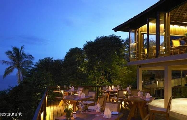 Silavadee Pool Spa Resort - Restaurant - 11