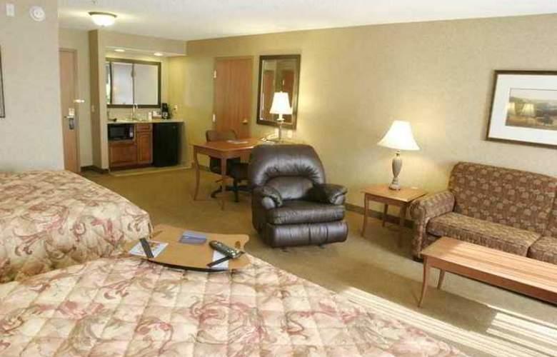 Hampton Inn & Suites Temecula - Hotel - 2