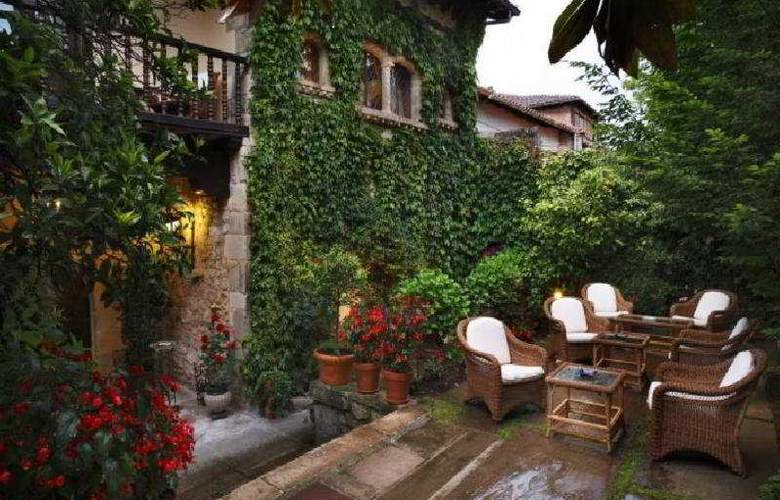 Casa del Marques - Hotel - 0