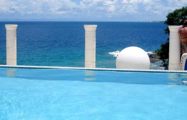 Bacolet Beach Club - Pool - 6
