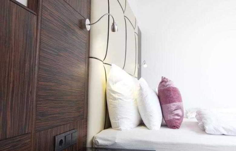 Best Western Plus Hotel Arcadia - Hotel - 34