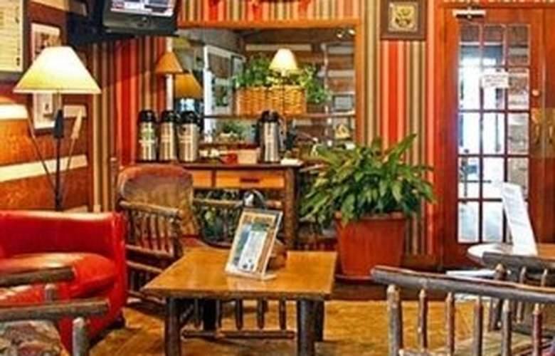 Magnuson Hotels Great Smokies Inn - General - 1