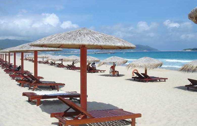 Cactus Resort Sanya by Gloria - Beach - 1