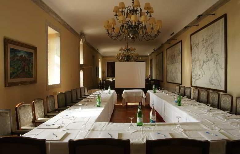 Pousada Castelo de Palmela - Conference - 14