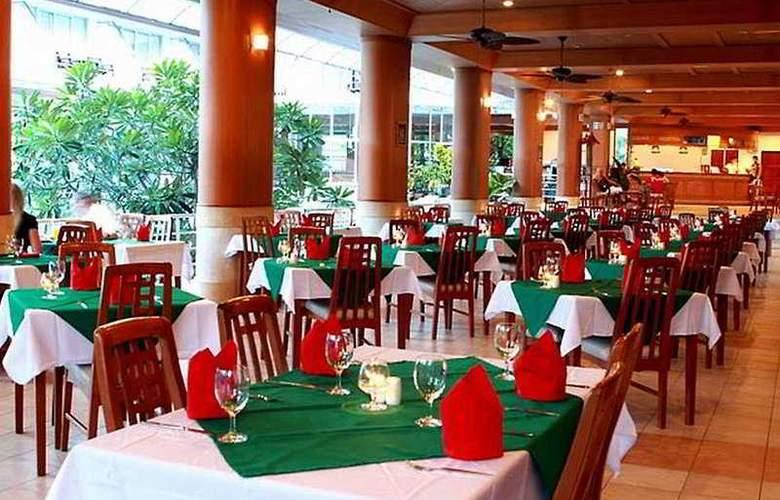 Samui First House - Restaurant - 8