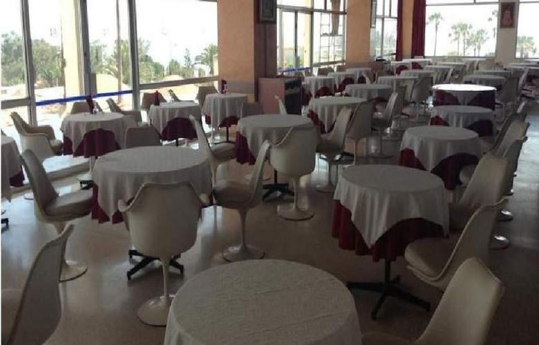Marhaba - Restaurant - 34