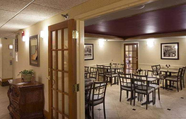 Best Western Cedar Bluff - Hotel - 6