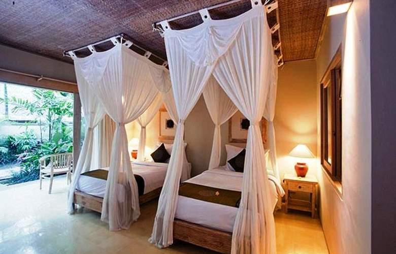 Puri Sunia Resort Bali - Room - 7