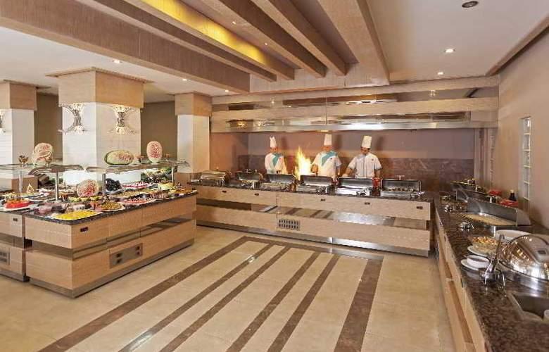 Xperia Saray Beach - Restaurant - 23