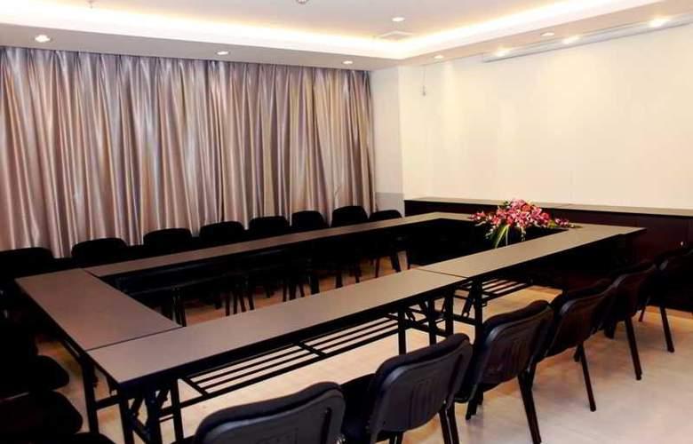 Jinjiang Inn (Mingguang Road,Xi´an) - Conference - 2