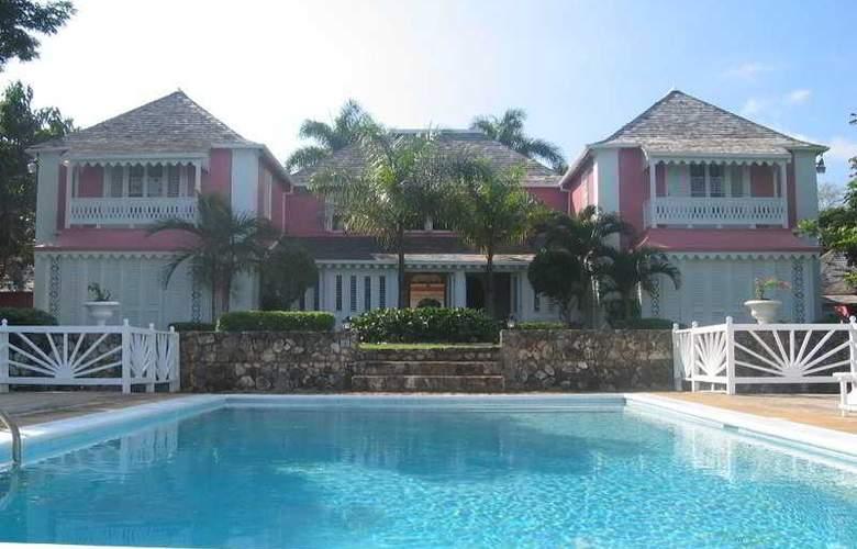 Sunflower Resort & Villas - Pool - 3